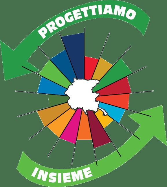 Logo Strategia Regionale Friuli Venezia Giulia